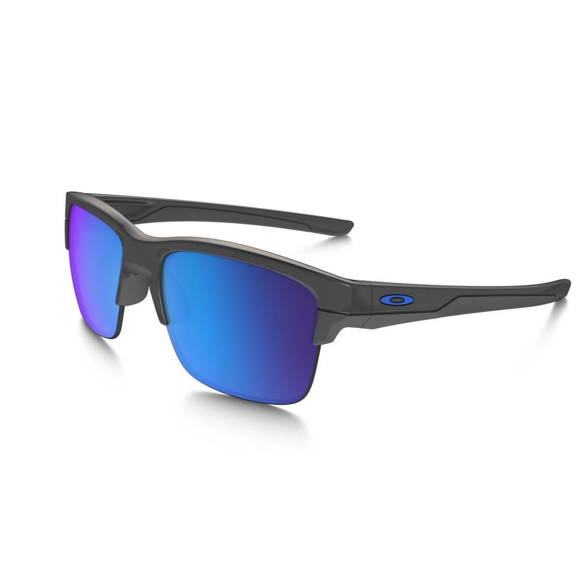 Oakley Thinlink - verspiegelte Sonnenbrille
