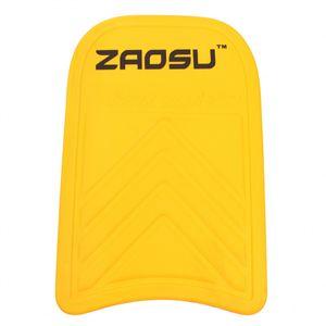 ZAOSU Swim Board - Schwimmbrett gelb/lila – Bild 2