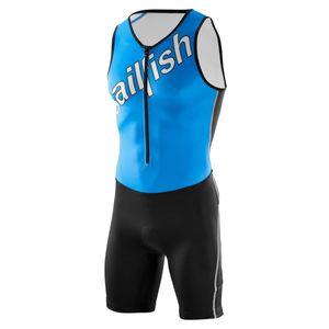 Sailfish Mens Trisuit Team - Triathlonanzug Herren – Bild 3