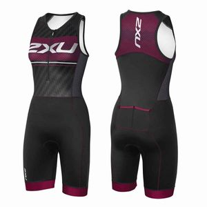 2XU Women's Perform Pro Trisuit - Triathlon Einteiler Damen