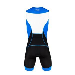 ZAOSU Triathlon Racing Suit - Trisuit Herren – Bild 8