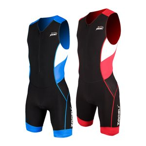 ZAOSU Triathlon Racing Suit - Trisuit Herren