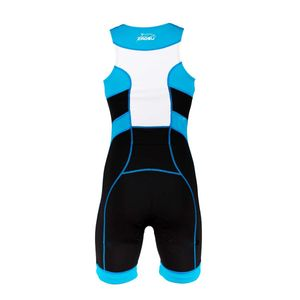 ZAOSU Triathlon Racing Suit - Trisuit Damen – Bild 3