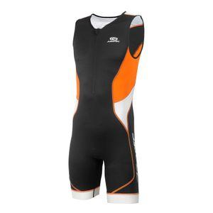 Aropec Triathlon Einteiler Tri-Compress Herren – Bild 5