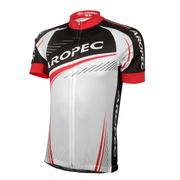 Aropec Cycling Top Sportsman- Radtrikot Herren 001