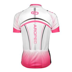 Aropec Cycling Top Sportsman - Radtrikot Frauen – Bild 2