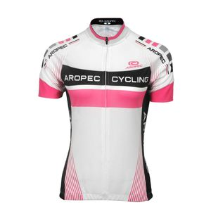Aropec Cycling Top Sportsman - Radtrikot Frauen – Bild 1