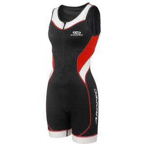 Aropec Triathlon Einteiler Tri-Compress Damen