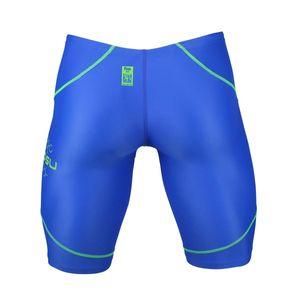 ZAOSU Wettkampf-Schwimmhose Z-Blue – Bild 4