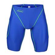 ZAOSU Wettkampf-Schwimmhose Z-Blue 001