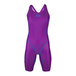 ZAOSU Wettkampf-Schwimmanzug Z-Purple – Bild 2