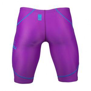 ZAOSU Wettkampf-Schwimmhose Z-Purple – Bild 4