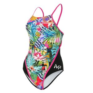 Michael Phelps Florez Women - Badeanzug Damen