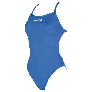 Arena Solid Lightech High - Schwimmanzug Damen – Bild 5