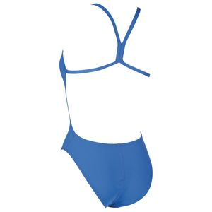 Arena Solid Lightech High - Schwimmanzug Damen – Bild 2