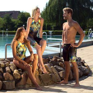 ZAOSU Wettkampf Schwimmanzug Z-Safari  – Bild 6