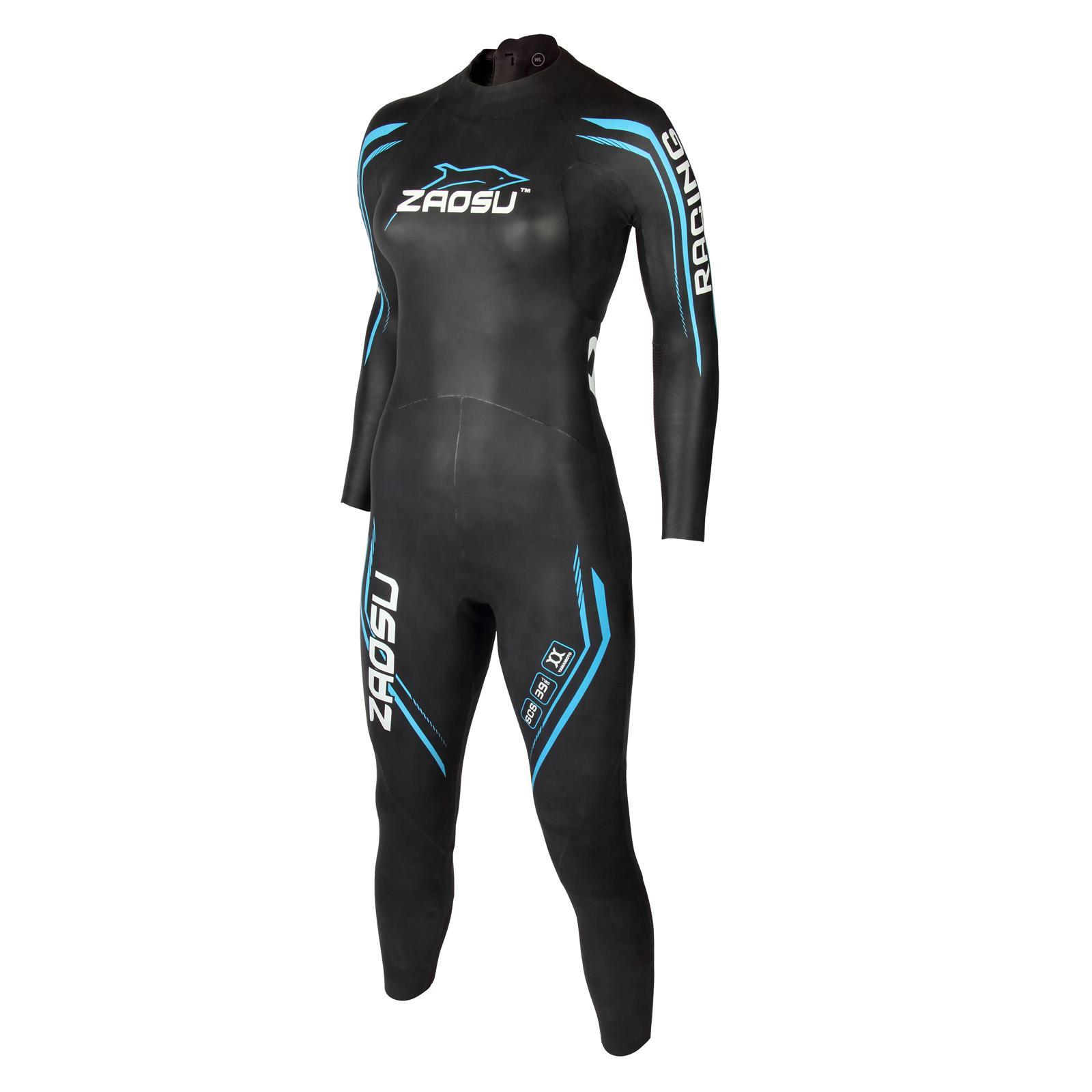 Bestseller einkaufen Online bestellen auf Füßen Bilder von ZAOSU Racing 2.0 Neoprenanzug Triathlon Damen