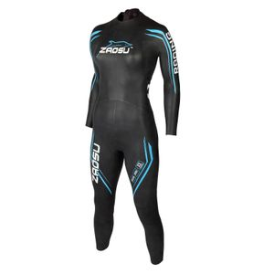ZAOSU Racing 2.0 Neoprenanzug Triathlon Damen – Bild 2