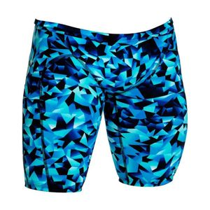 Funky Trunks Lightspeed Jammers Training - Schwimmshort