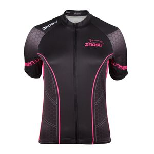 ZAOSU Radtrikot Z-Breeze Damen