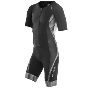 Orca 226 Sleeve Race Suit Men - Aero Trisuit Herren