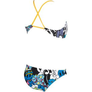 Arena Manga Two Pieces  - Schwimmbikini Damen – Bild 2