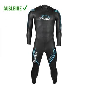 Ausleihe 7 Tage: ZAOSU Racing 2.0 Neoprenanzug Triathlon Herren