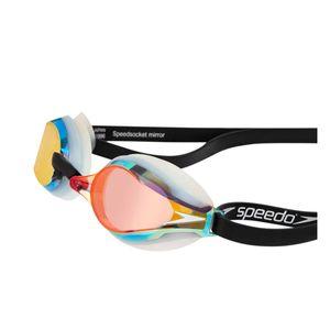 Speedo Speedsocket 2 Mirror -  Wettkampfschwimmbrille  – Bild 2