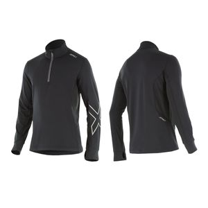 2XU X-Vent Long Sleeve Top - Laufjacke Herren