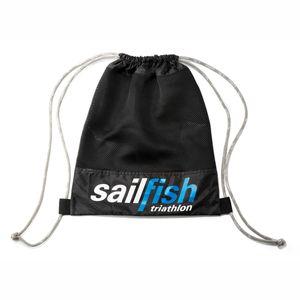 Sailfish Gymbag - Rucksack Beutel