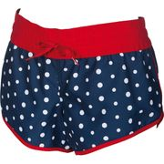 Arena Dots Short - Short Damen 001