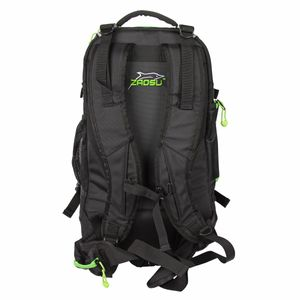 ZAOSU Transition Bag Elite - Triathlon Rucksack mit Helmfach – Bild 3