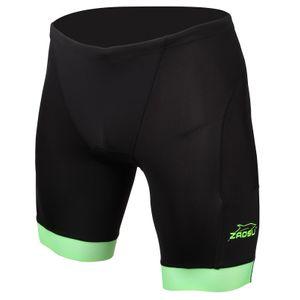 ZAOSU Tri Short Z-Solar - Triathlonshort Herren – Bild 1