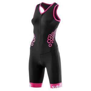 Sailfish Womens Trisuit Comp - Triathlonanzug Damen  – Bild 5