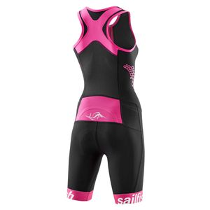 Sailfish Womens Trisuit Comp - Triathlonanzug Damen  – Bild 2