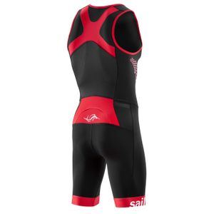 Sailfish Mens Trisuit Comp - Triathlonanzug Herren – Bild 6