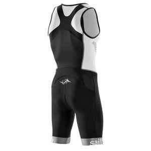 Sailfish Mens Trisuit Comp - Triathlonanzug Herren – Bild 8