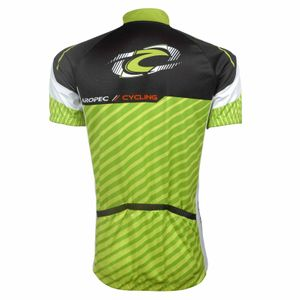 Aropec Cycling Top Galaxy - Radtrikot Herren – Bild 4