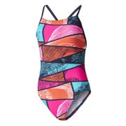 Adidas Parley Thinstrap Swimsuit - Badeanzug Frauen