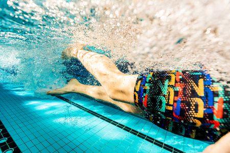 ZAOSU Wettkampf Schwimmhose Z-Concept – Bild 6