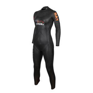 ZAOSU Neoprenanzug Triathlon Damen RAY Limited Edition – Bild 2