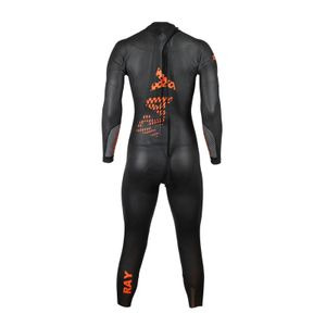 ZAOSU Neoprenanzug Triathlon Damen RAY Limited Edition – Bild 3