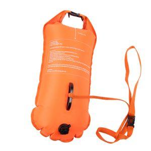Aropec Safety Buoy - Schwimmboje – Bild 2