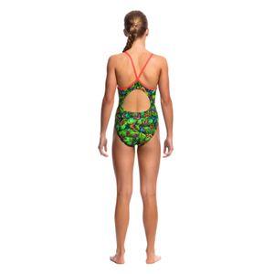 Funkita Badeanzug Mädchen Pretty Fly – Bild 3