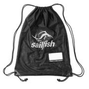 Sailfish Meshbag - Equipment Beutel Schwarz 001