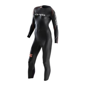 Orca S6 Neoprenanzug Triathlon Damen