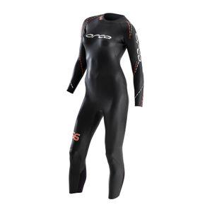 Orca S6 Neoprenanzug Triathlon Damen