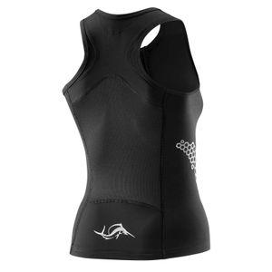 Sailfish Womens Tritop Comp - Triathlon-Shirt Damen  – Bild 2
