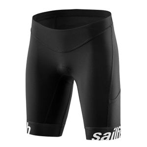 Sailfish Trishort Comp - Triathlonshort Damen – Bild 1
