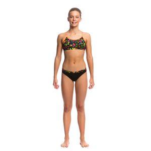 Funkita Schwimmbikini Mädchen Night Swim – Bild 2